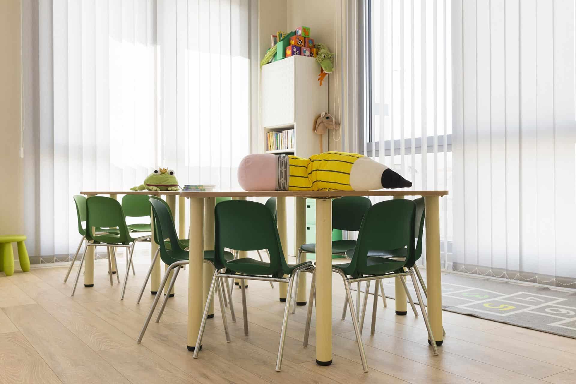 Corsi Di Inglese Per Bambini British School Pontedera